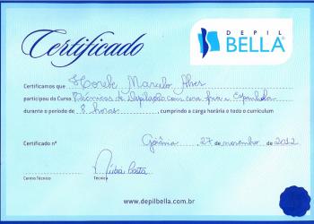 depilbella